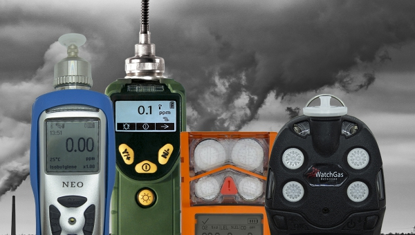 7Solutions in Gas Detection: Do you know your smoke?