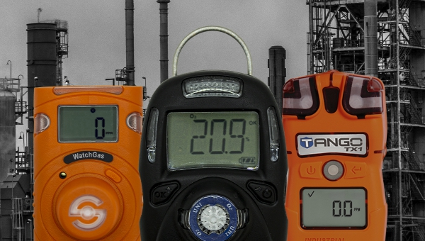Single gas monitors: why, where, and how should you use them?