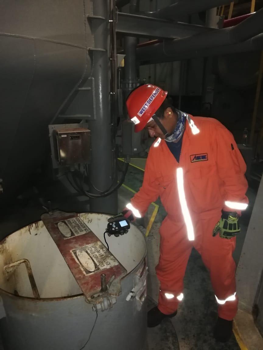 POLI gasdetection